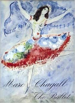 Chagall Ballet