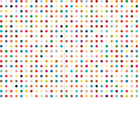 Hirst Spot wrapping paper